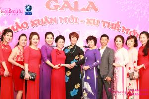 """Chương trình GALA """"Chào Xuân mới & Xu thế mới 2017"""""""