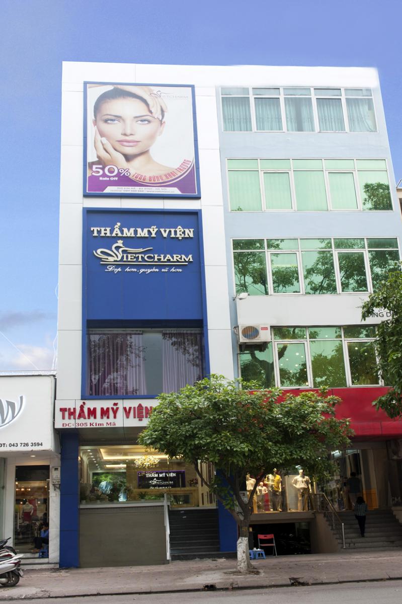 tham-my-vien-vietcharm-305-kim-ma